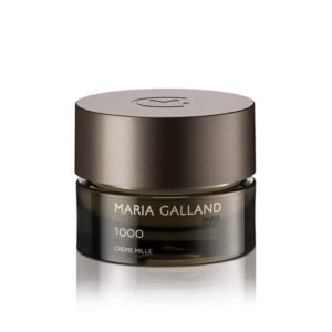 Maria Galland luxuriöse Anti-Ageing Creme, oh-so-pur