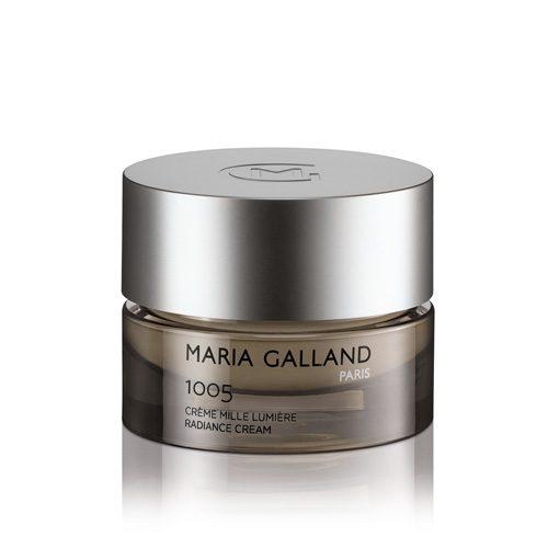 Maria Galland 1005 Feuchtigkeitscreme, Luxus, oh-so-pure