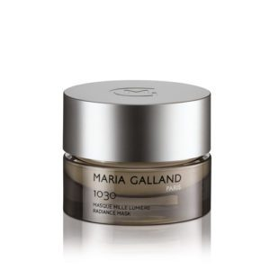 Maria Galland 1030 Maske Mille, oh-so-pure