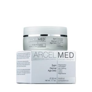 Jean D Arcel Arcel Med, 24h Feuchtigkeitspflege, oh so pure