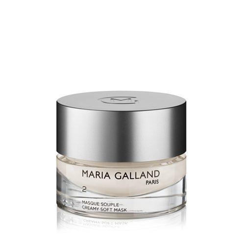 2 Masque souple Maria Galland 50ml 970218 oh-so-pure