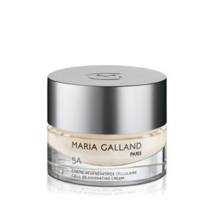 Maria Galland Regenerierende Creme, oh-so-pure