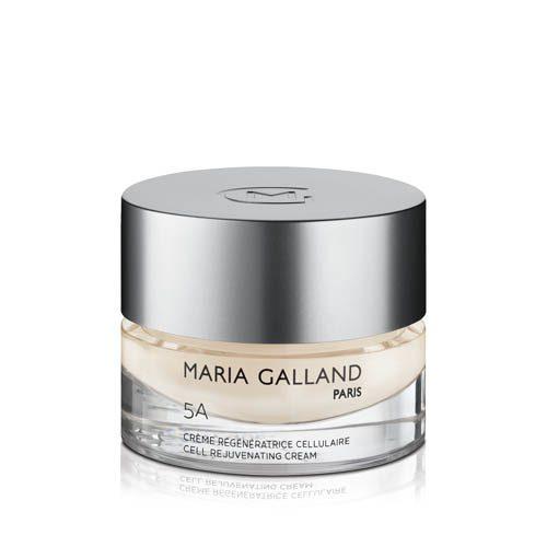 Maria Galland Regenerierende Creme, oh-so-pure