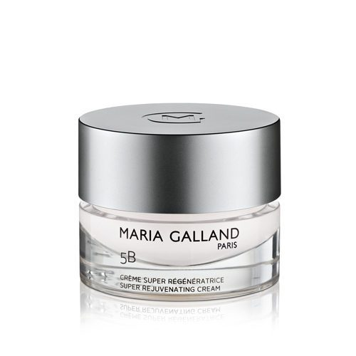 Maria Galland regenerierende Nachtpflege, oh-so-pure