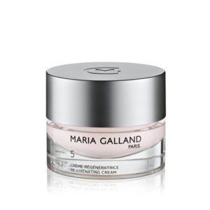 Maria Galland reichhaltige Creme Regeneration, oh-so-pure