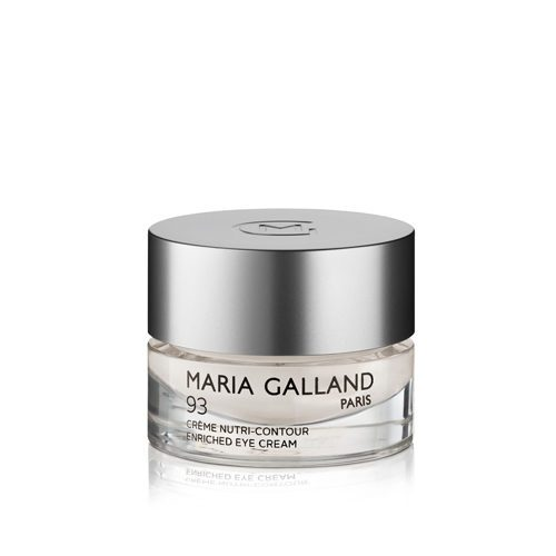 Maria Galland, Augenpflege, Augencreme, Augen Creme, oh so pure