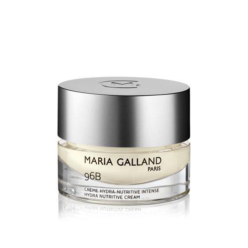 Maria Galland reichhaltige Feuchtigkeitspflege, Feuchtigkeitscreme, oh-so-pure