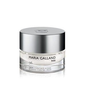 Maria Galland Feuchtigkeitscreme, Feuchtigkeitspflege für Tag und Nacht, oh-so-pure