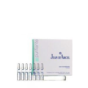 Jean Darcel Konzentrat für unreine Haut, oh so pure