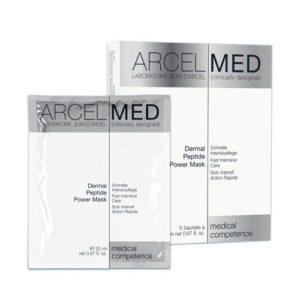 Jean D'Arcel Dermal Peptide Power Mask