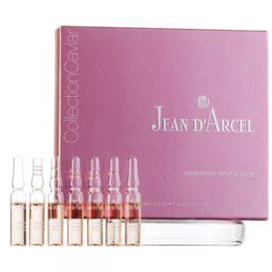 Jean D Arcel Caviar Ampulle, oh so pure