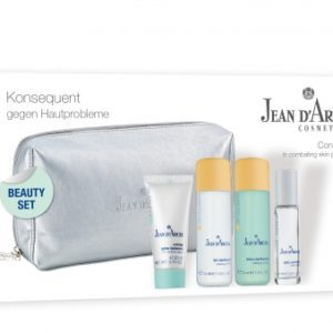 Jean Darcel Set für unreine Haut, oh-so-pure