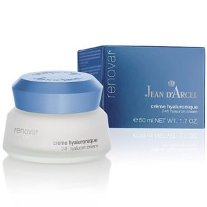 Jean D Arcel Renovar Hyaluron Creme, oh so pure