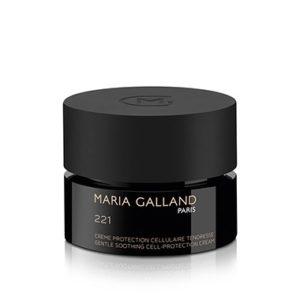 Maria Galland Creme für empfindliche Haut, oh so pure