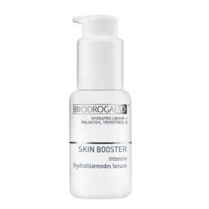 Biodroga MD Skin booster Feuchtigkeitsserum oh-so-pure