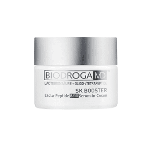 BiodrogaMD SK Booster Lacto Peptide 8-10 Serum in Cream 50 ml 43947 oh-so-pure