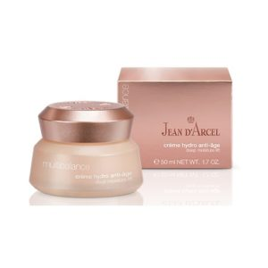 Creme Hydro Anti-Age Jean Darcel 103 oh-so-pure