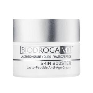 Skin Booster Lacto Peptide Creme Biodrogamd oh-so-pure