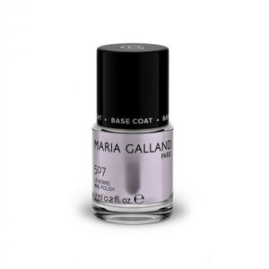 Maria Galland Unterlack Nagellack oh-so-pure