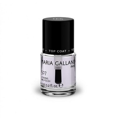 Maria Galland Überllack Nagellack oh-so-pure