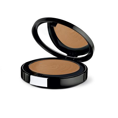 Maria Galland Sonnenschutz Make-up Compact 512, oh-so-pure