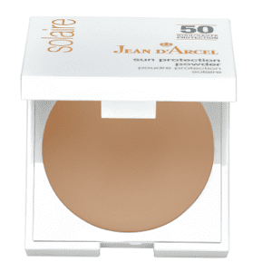 JEan D'Arcel Sonnenpuder LSF 50, Dose, oh-so-pure