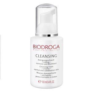 Biodroga Cleansing Reinigungsschaum, oh-so-pure