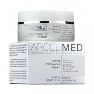 Jean Darcel Arcel Med, probiotische Creme, oh-so-pure