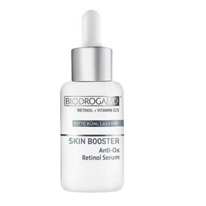 Biodroga Anti-Age Retinol Serum, oh-so-pure