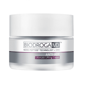 BiodrogaMD, Anti Age Lifting Creme, oh so pure