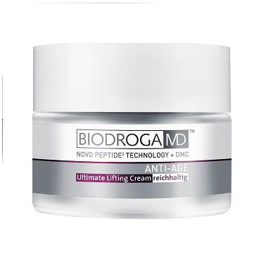 BiodrogaMD Anti Age, Lifting Creme, oh so pure