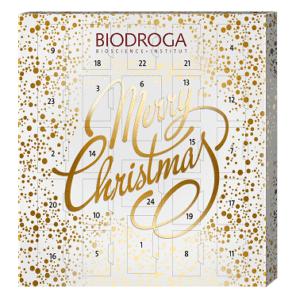 Biodroga Weihnachtskalender, Advent, oh so pure