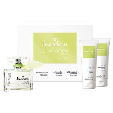 Jean D Arcel Geschenkpackung, Geschenkset, Parfum, oh so pure