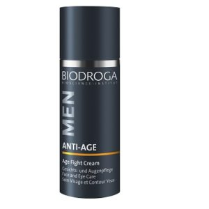 Biodroga Herren, Anti-Age, oh so pure