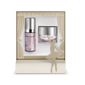Maria Galland XMas Coffret, 360 + 340, oh so pure
