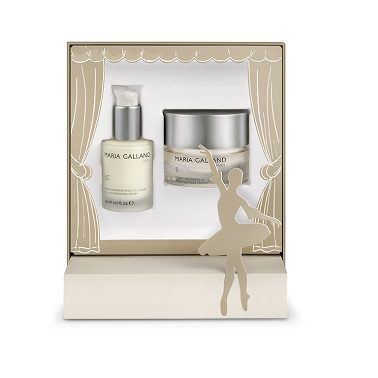 Maria Galland Xmas Coffret, Weihnachten, 5 & 5c, oh so pure