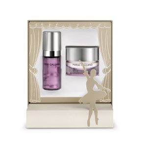 Maria Galland Xmas Coffret 740 & 760, oh so pure