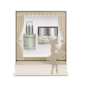 Maria Galland XMas Coffret, Weihnachten, 96 + 98, oh so pure