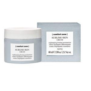 Comfortzone Creme für normale und Mischhaut