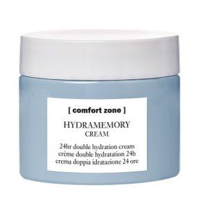 Comfortzone, Feuchtigkeitscreme für normale und trockene Haut, oh so pure