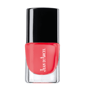 Jean Darcel mini nail color coral pink, oh so pure