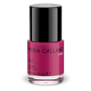 Maria Galland 500-34 Nagellack, Rouge Pasteque, oh so pure