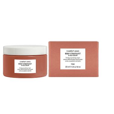 Comfort Zone D-Age Cream, body strategist, oh so pure