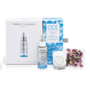 Maria Galland Ultim Boost 001, coffret, oh so pure
