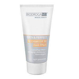 EE Cream LSF 50, Even Effect, Biodroga MD, oh so pure