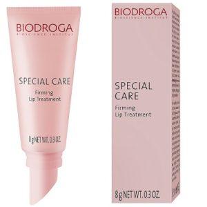 Firming Lip Treatment, Biodroga, oh so pure