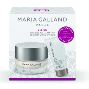 Maria Galland Reinigungsset 2 & 95, oh so pure