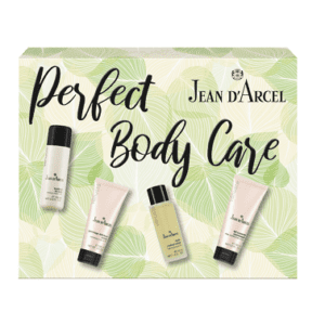 Jean D'Arcel Perfect Body Care, oh so pure