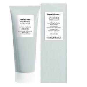 Comfort Zone Hand Cream oh so pure