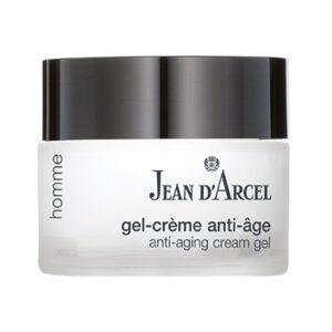 Jean D'Arcel Herren Anti-Age Creme, oh so pure